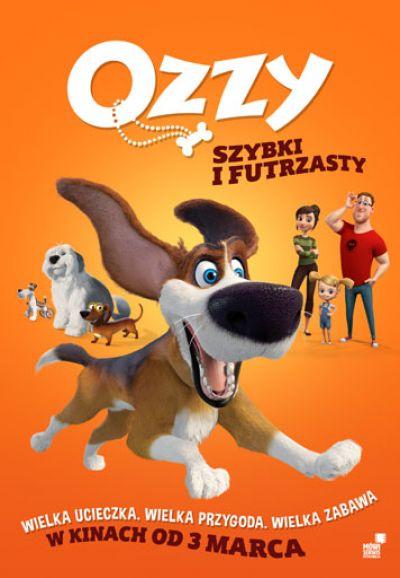 Ozzy (2017)