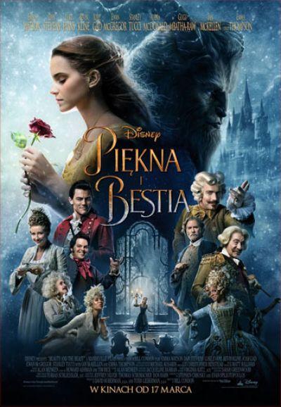 Piękna i Bestia (2017)