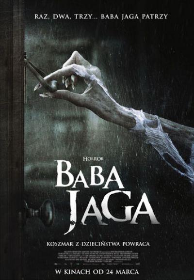 Baba Jaga (2017)