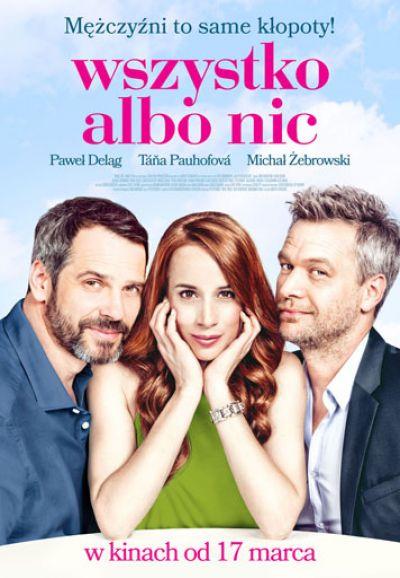 Wszystko albo nic (2017)