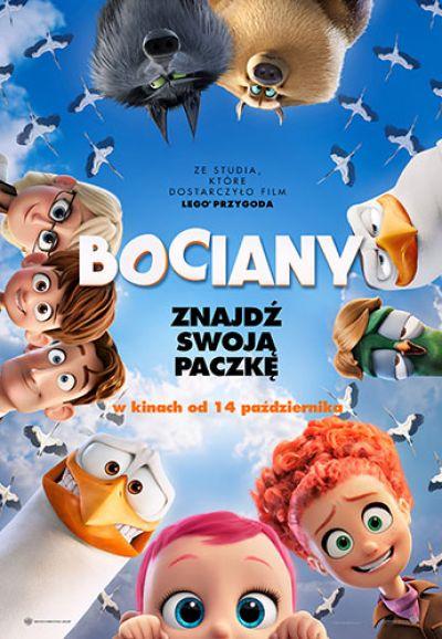Bociany (2016)