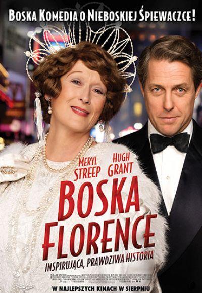 Boska Florence (2017)