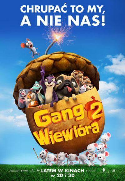 Gang Wiewióra 2 (2017)