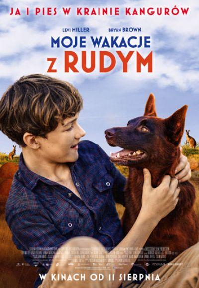 Moje wakacje z Rudym (2017)
