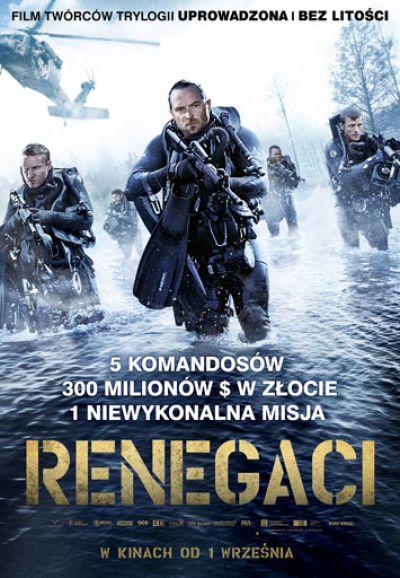 Renegaci (2017)