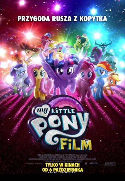 My Little Pony. Film (2017)