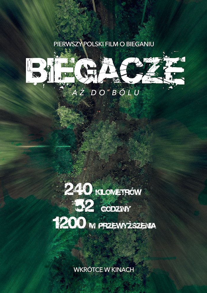 Biegacze (2017)