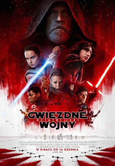 Gwiezdne wojny: Ostatni Jedi  (2018)
