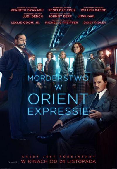 Morderstwo w Orient Expressie (2017)