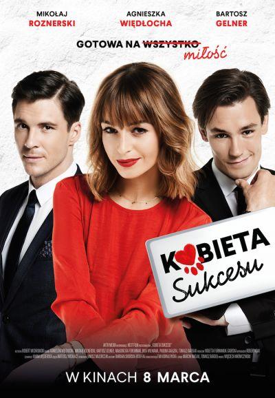 Kobieta sukcesu  (2018)