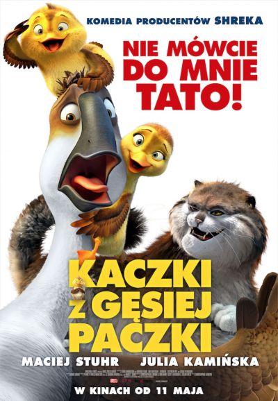Kaczki z gęsiej paczki (2018)