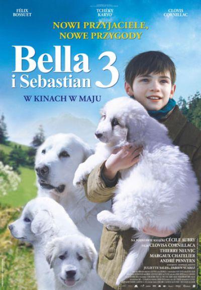 Bella i Sebastian 3 (2018)