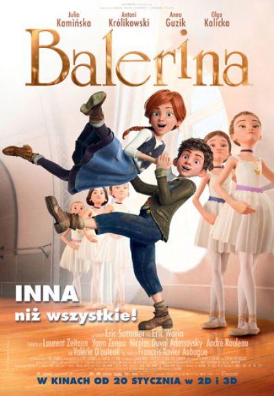 Balerina (2018)