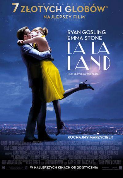 La la Land (2018)