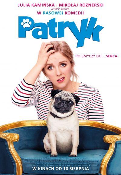 Patryk (2018)