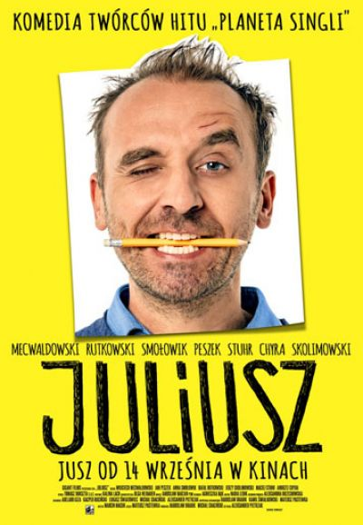 Juliusz (2018)