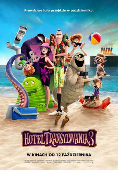 Hotel Transylwania 3 (2018)