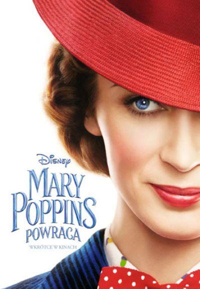Mary Poppins powraca (2019)