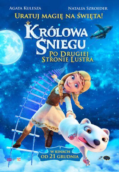 Królowa Śniegu: Po drugiej stronie lustra (2019)