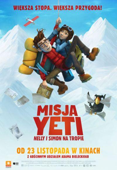 Misja Yeti (2019)