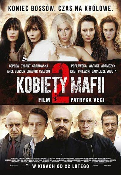 Kobiety mafii 2 (2019)