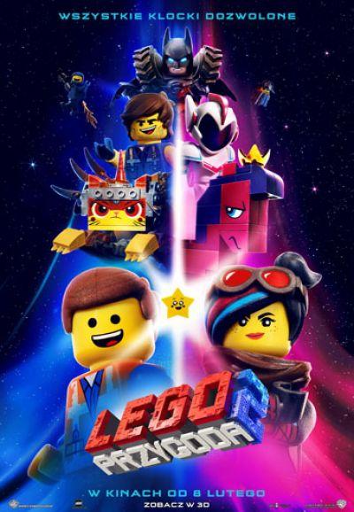 Lego® Przygoda 2 (2019)