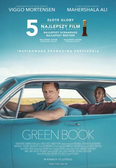 Green Book (2019)