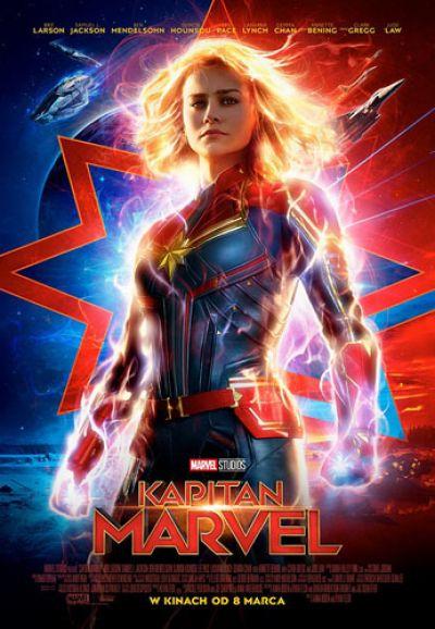 Kapitan Marvel (2019)