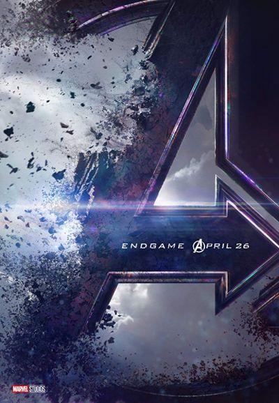 Avengers: Koniec gry 2D (2019)