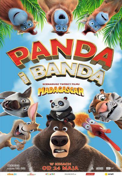 Panda i banda (2019)