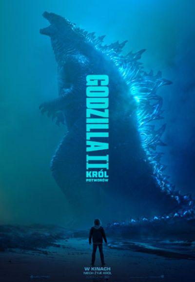 Godzilla II: Król potworów (2019)