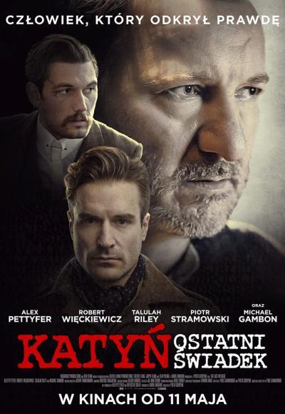 Katyń. Ostatni świadek (2019)