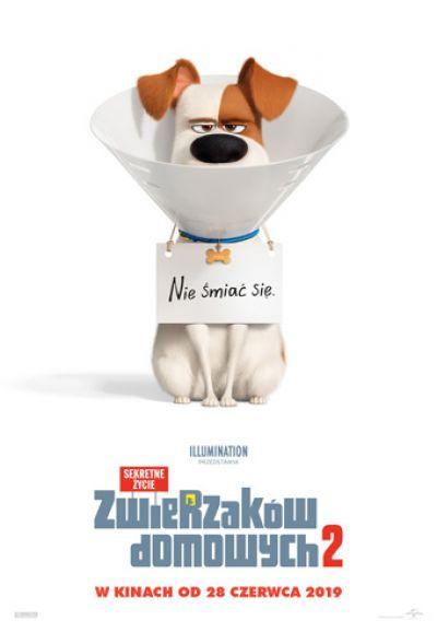 Sekretne życie zwierzaków domowych 2 (2019)