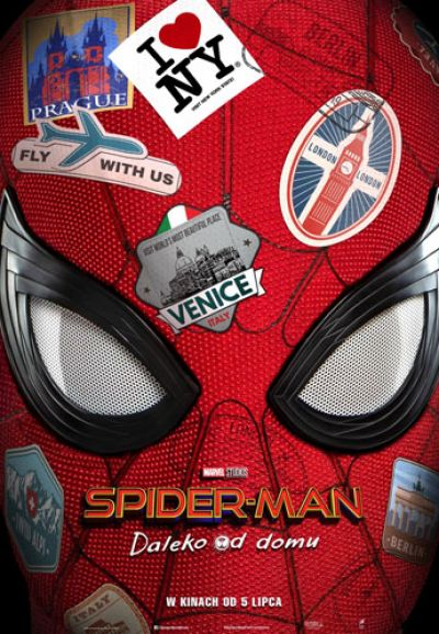 Spider-Man: Daleko od domu (2019)