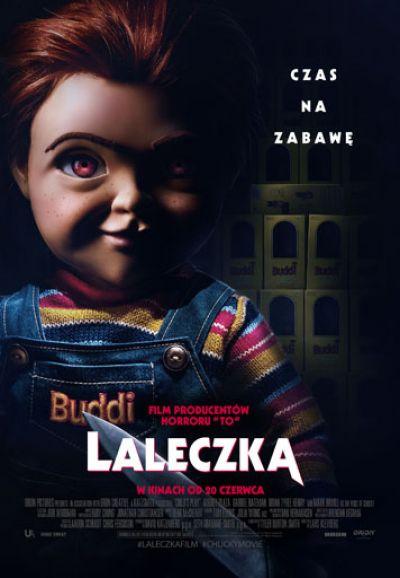 Laleczka (2019)