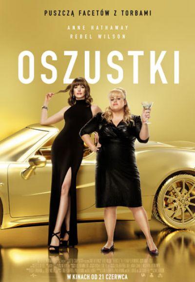Oszustki (2019)