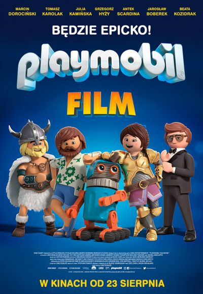Playmobil: Film (2019)