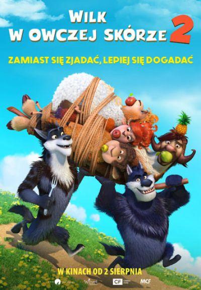 Wilk w owczej skórze 2 (2019)