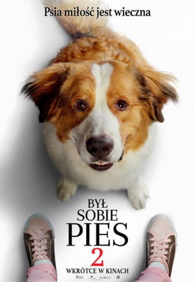 Był sobie pies 2 (2019)