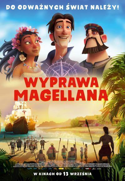 Wyprawa Magellana (2019)