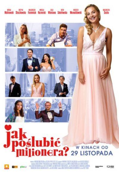 Jak poślubić milionera (2019)