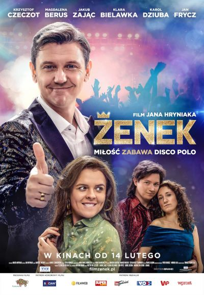 Zenek (2020)