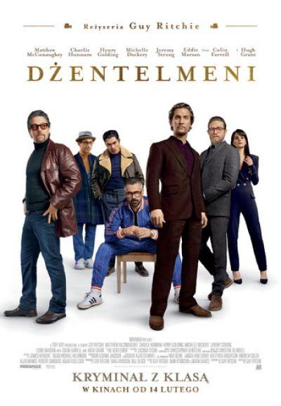 Dżentelmeni (2020)