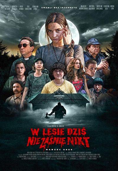 W lesie dziś nie zaśnie nikt (2020)