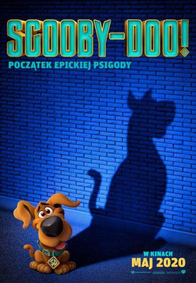 Scooby-Doo! (2020)
