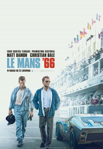 Le Mans '66 (2020)