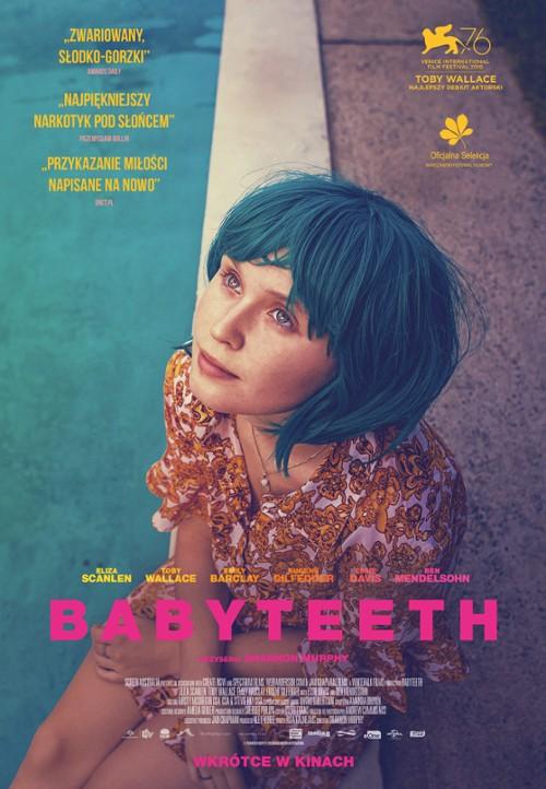 Babyteeth (2020)