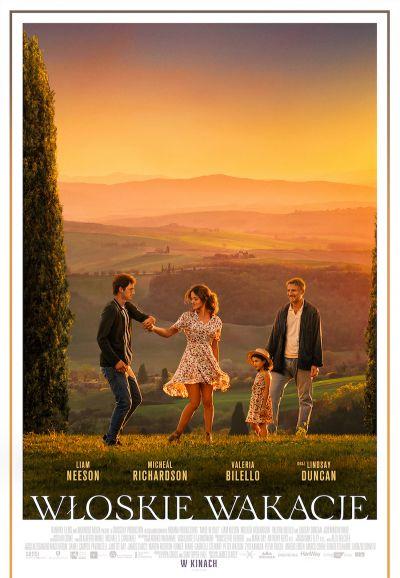 Włoskie wakacje (2020)