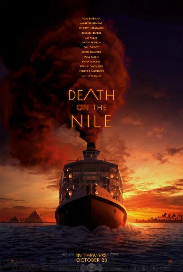 Śmierć na nilu (2020)