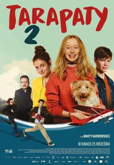 Tarapaty 2 (2020)